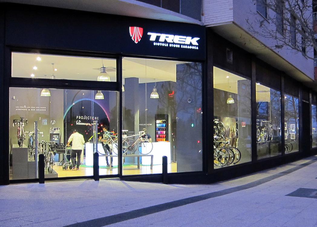 El año arranca sin cambios en el Top 10 de las tiendas de ciclismo más grandes de España