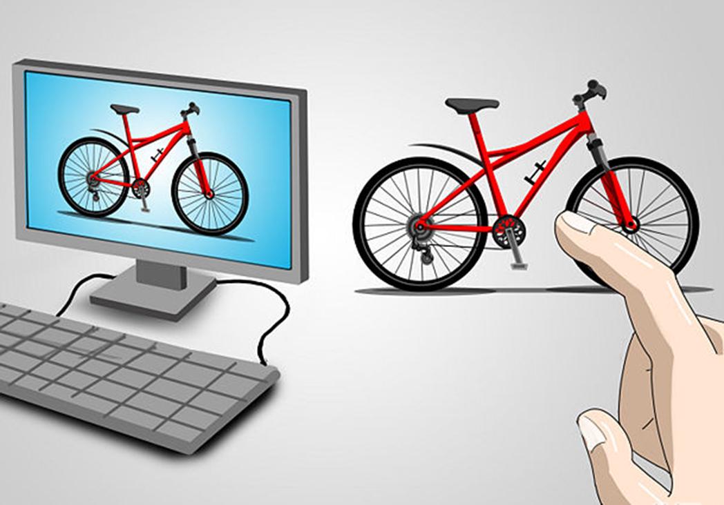 Las tiendas online de ciclismo mejor posicionadas en España a principios de 2016