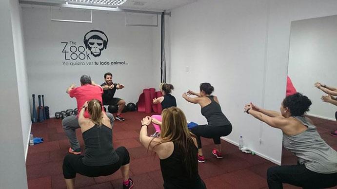 The ZooLook abrirá en febrero un tercer centro de CrossFit en Madrid