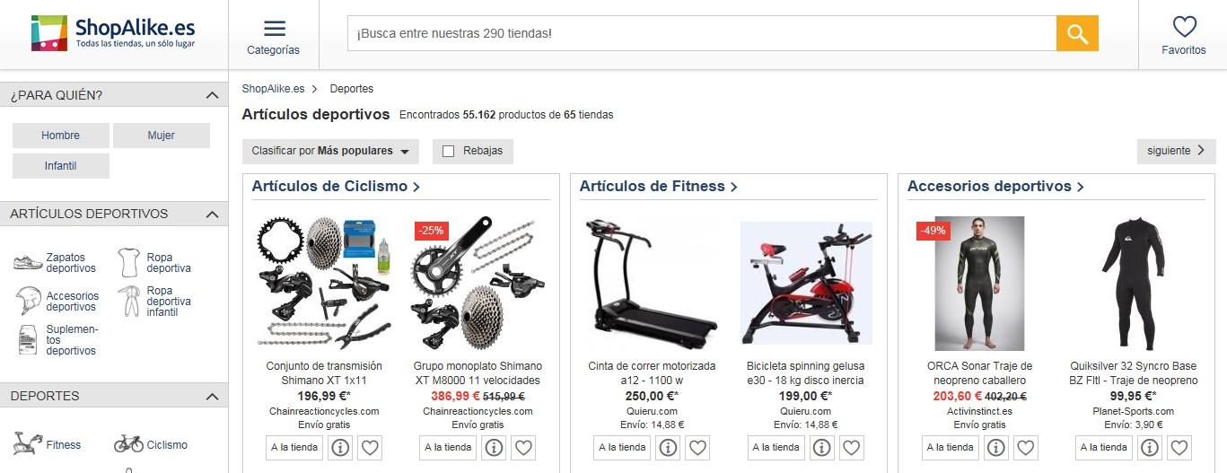 Presentación. ShopAlike.es ... 3e4e9f7c92e