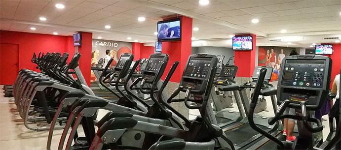 AB Fitness abre en Lugo su cuarto gimnasio