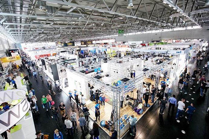 Cerca de 50 empresas españolas participarán en Fibo 2016