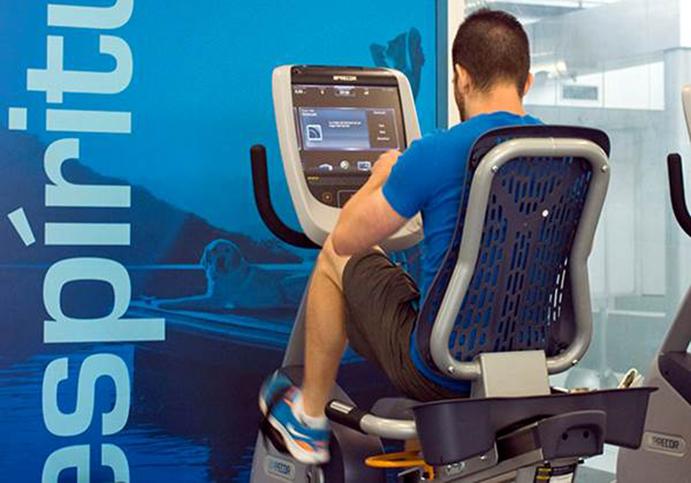 Consejos para motivarnos y no abandonar el gimnasio