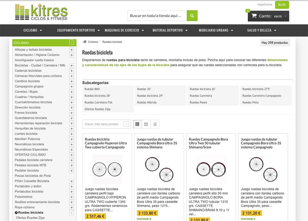 """Kitres.com: """"Hay marcas reacias al e-commerce mientras no sean ellas mismas las que vendan"""""""