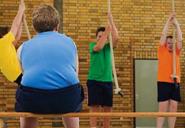 Seis consejos de la OMS para evitar la obesidad infantil