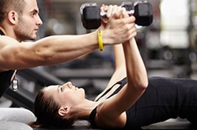 Orthos lanzará cursos de entrenamiento fitness específicos para mujeres