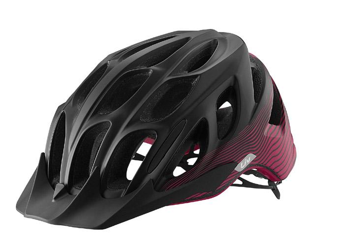 Liv presenta su nuevo casco específico para mujer