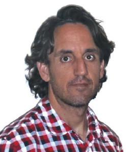 Raúl Fernández es el responsable de Marketing de Reset Sport.
