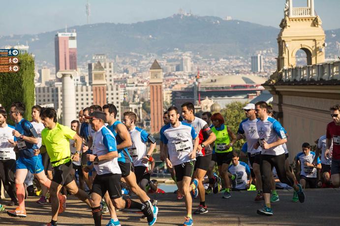 La Salomon Run celebra su tercera edición el 17 de abril