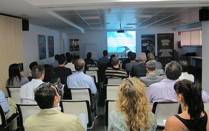Nuevo seminario Enfoque Cliente en Valencia