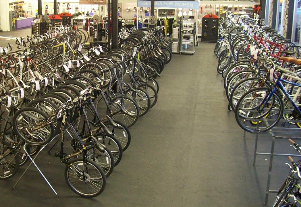 Los pros y contras del proyecto SIE-Cycling según las tiendas