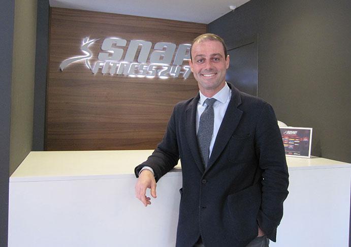 Fallece el empresario del fitness y ex director del Consell Català de l'Esport, Albert Marco