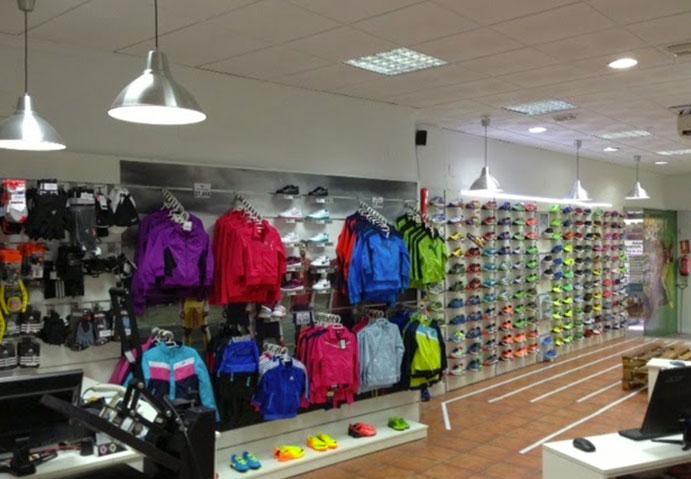 Twinner Running Center inicia su expansión con la apertura de su cuarta tienda