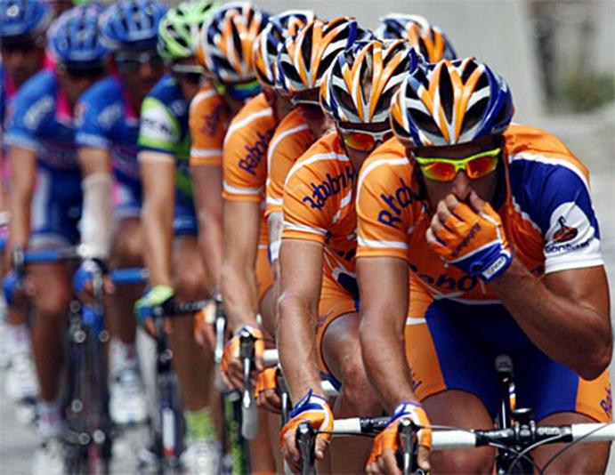 A raíz de la 'cumbre' ciclista de Zamora