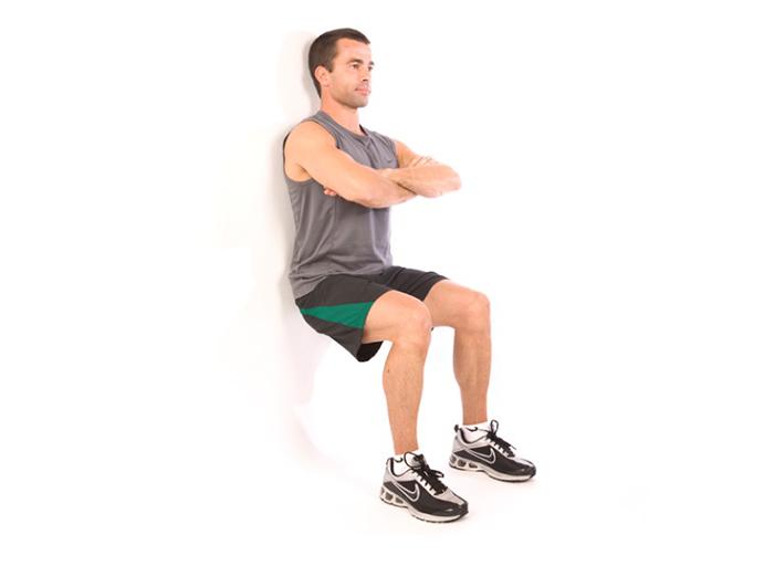 Cómo ponerse en forma en 7 minutos