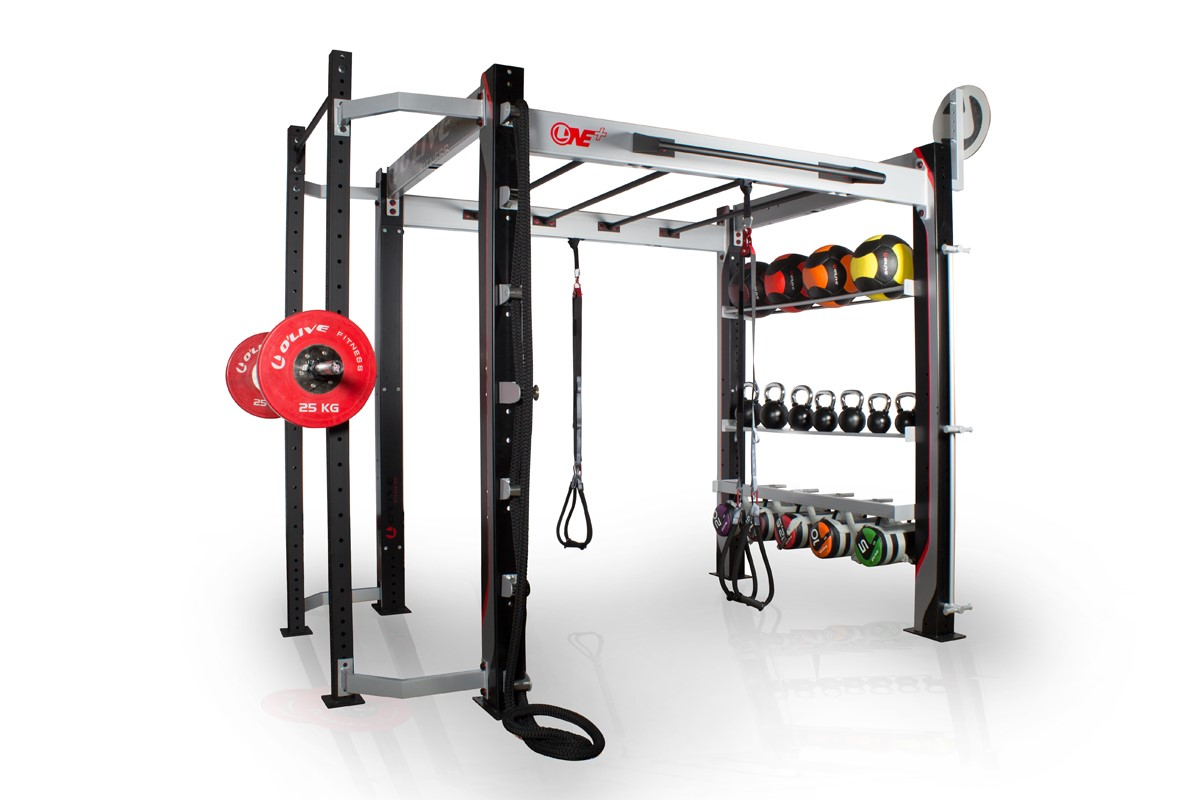 Aerobic & Fitness expondrá nuevas estructuras de entrenamiento