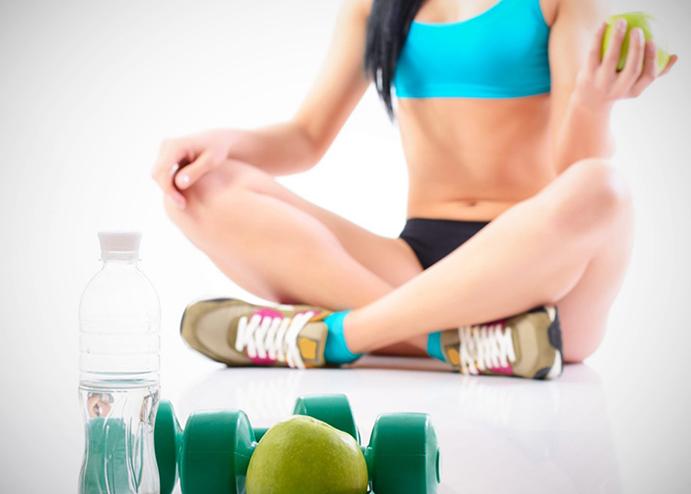 Sincronizar alimentación y ejercicio ayuda a quemar grasa
