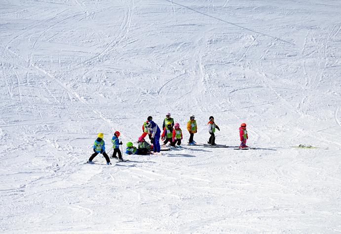 Baqueira Beret abrirá hasta 150 kilómetros esquiables esta Semana Santa