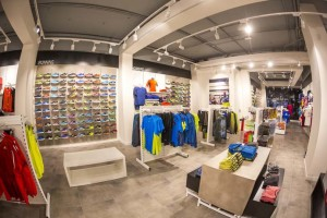CMDsport. tienda de deportes base bazar sport en canarias