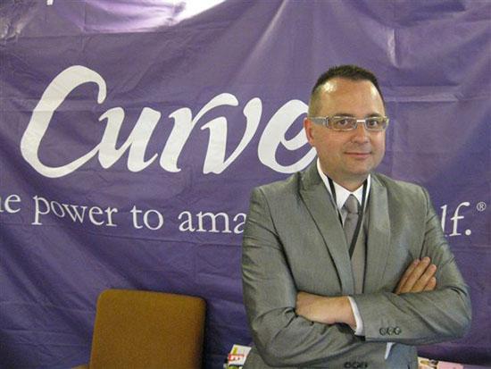 Curves prosigue su expansión internacional