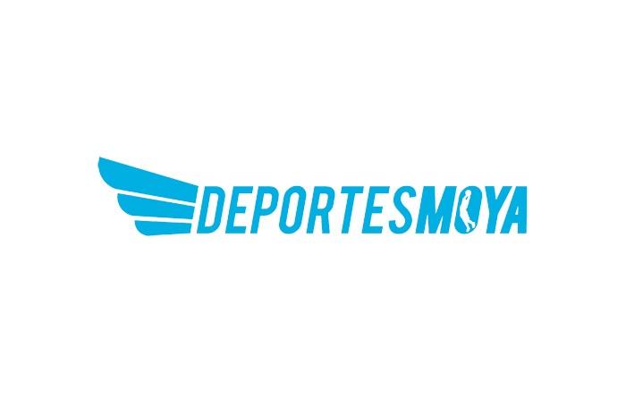 Deportes Moya logo