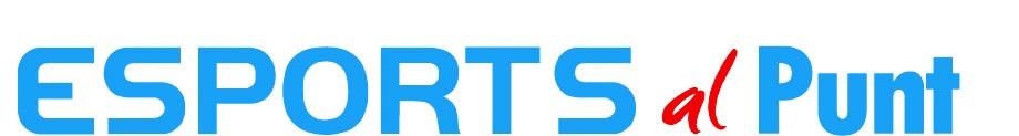 Esports al Punt logo