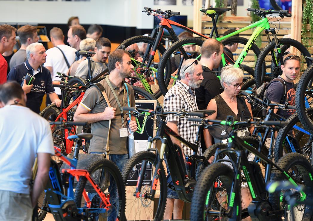 El nuevo formato de Eurobike no convence a todos los proveedores