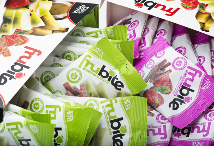La marca de nutrición Frubite llega a las tiendas de ciclismo