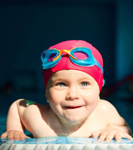 natacion infantil recomendable