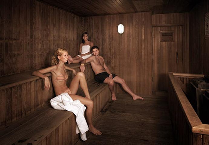 Ir a la sauna dos veces a la semana mejora la salud cardiovascular