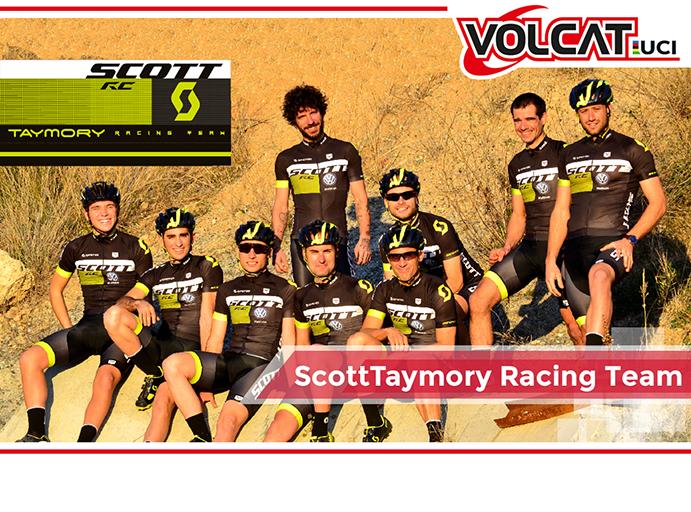 Scott refuerza su compromiso con la VolCat