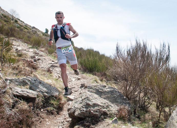 El Ultra Montseny decidirá el Campeonato de España de Carreras por Montaña