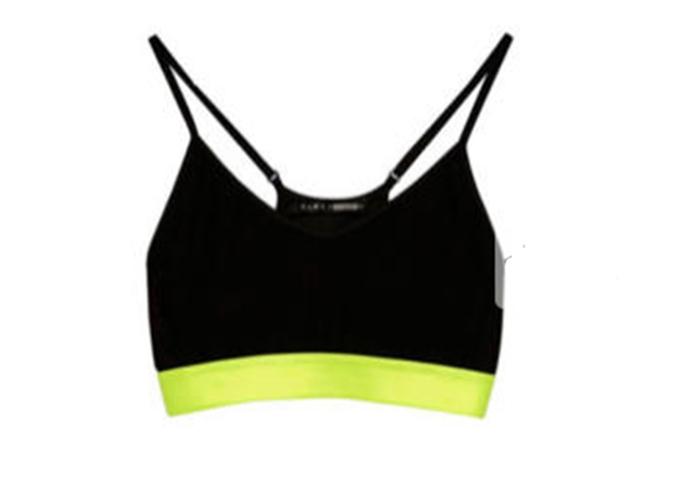 Inditex crea la marca de ropa deportiva Zara Sport