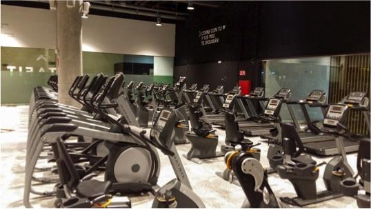 Abre Altafit Pamplona, el 41º gimnasio de la cadena low cost