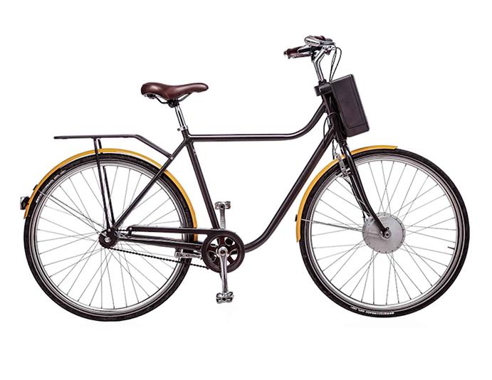 SIE Cycling comercializará en exclusiva las eléctricas Askoll