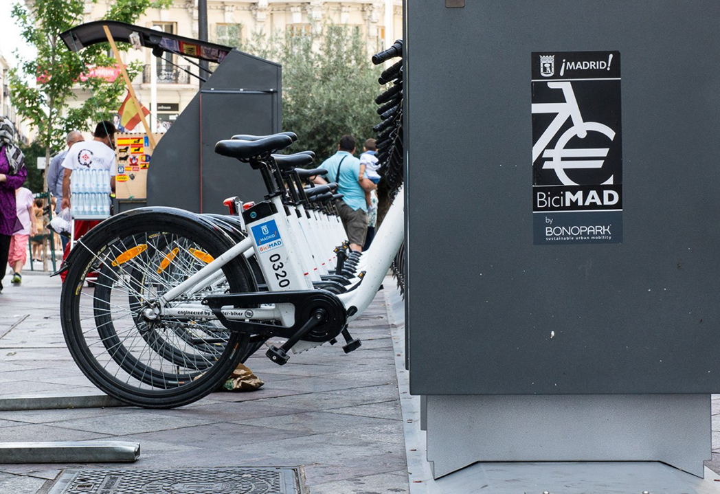 El 29% de usuarios de bicicleta pública ha comprado una bici propia