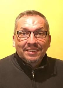 gerente de Alyvesat Alberto Cota González