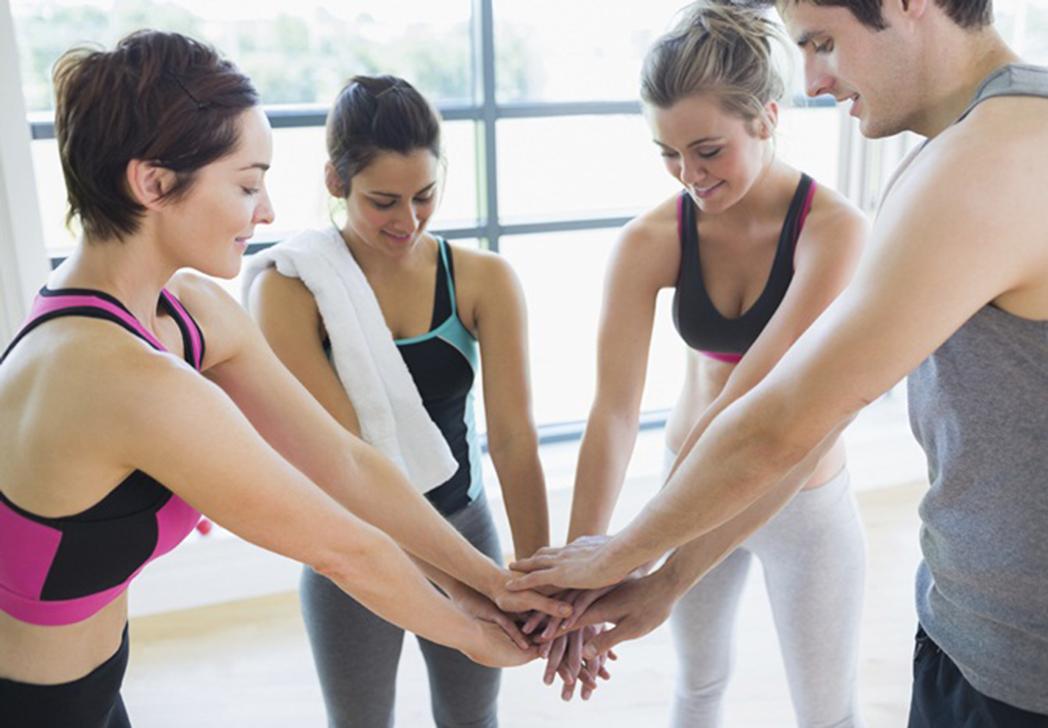 Cuatro preguntas que nos hacemos al ir al gimnasio