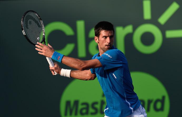 Djokovic y Head ya tienen más Masters 1000 que nadie