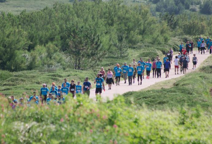 La Kosta Trail cierra en tres días las inscripciones para el 30K y el Medio Maratón