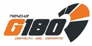 nuevo logo Giro 180