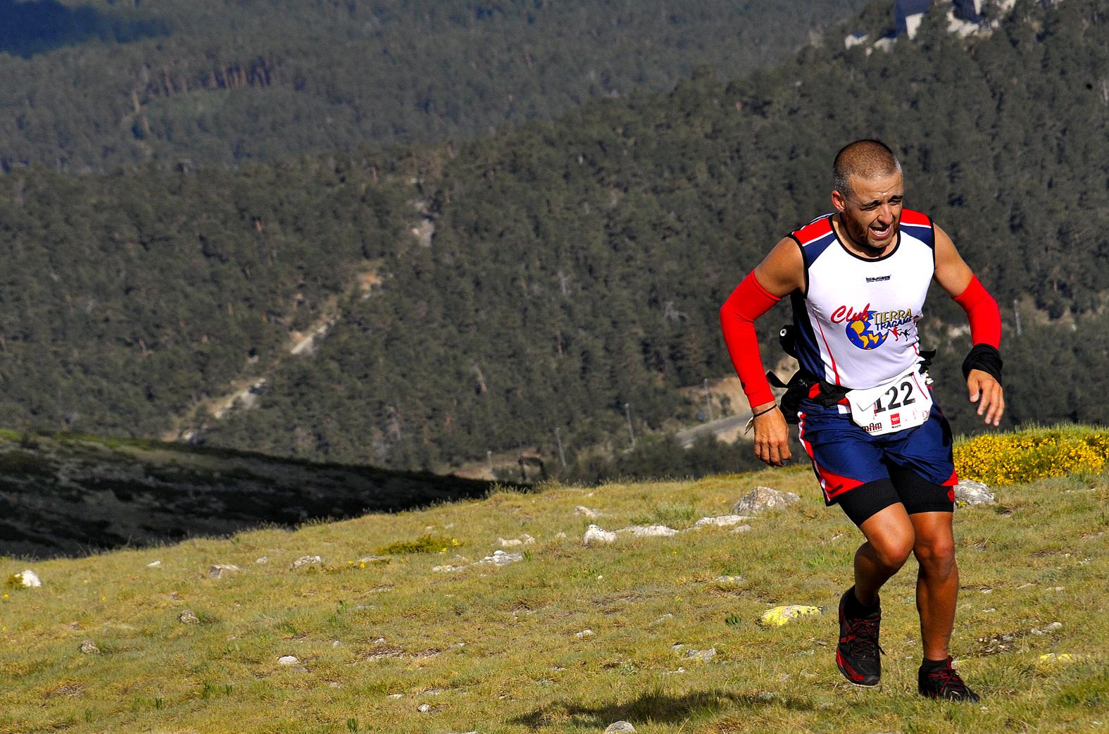 El Maratón Alpino Madrileño abre inscripciones el 15 de abril