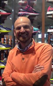 Ángel Segarra director comercial de Sprinter