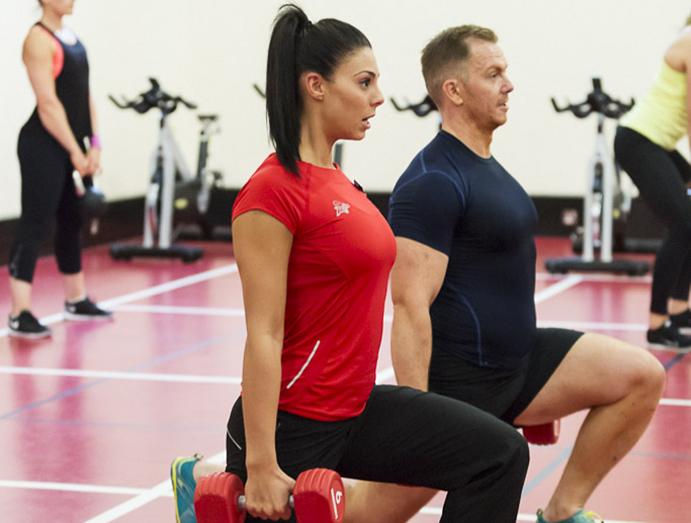 Virgin Active lanza un entrenamiento para carreras de alta exigencia