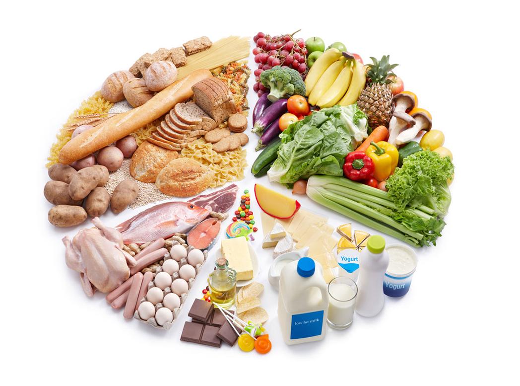 La mejor dieta para entrenamientos de alta intensidad