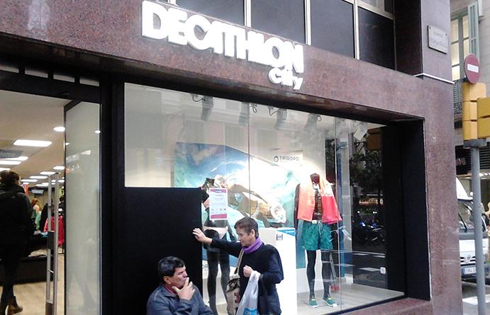 Decathlon City abre su tienda 25 en Barcelona