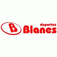 Deportes Blanes logo