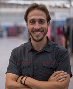 Samuel González dirigirá Decathlon Querétaro en Méjico