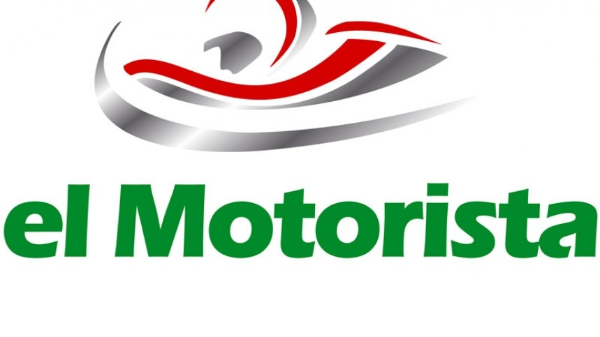 El Motorista logo