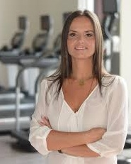 Gigliola Aycardi, cofundadora de Bodytech